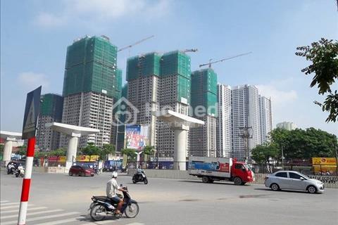 Chung cư Goldmark City 136 Hồ Tùng Mậu, Ngân hàng hỗ trợ tới 70% GTCH