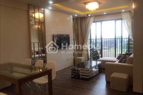 Cho thuê căn hộ cao cấp tại Green Stars, giá rẻ đầy đủ nội thất.