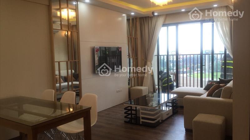 Cho thuê căn hộ cao cấp tại Green Stars, giá rẻ đầy đủ nội thất. - 1