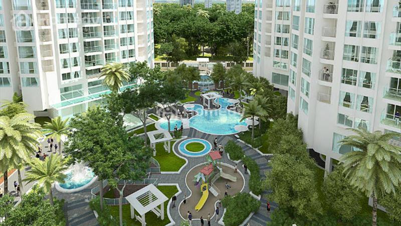 Cho thuê căn hộ cao cấp tại Green Stars, giá rẻ đầy đủ nội thất. - 3