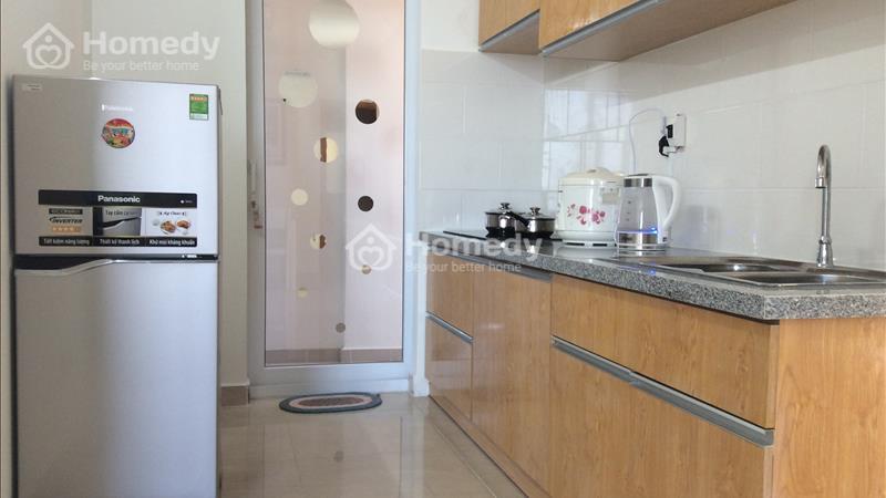 Cần cho thuê gấp căn hộ The CBD Premium Home!!! - 3