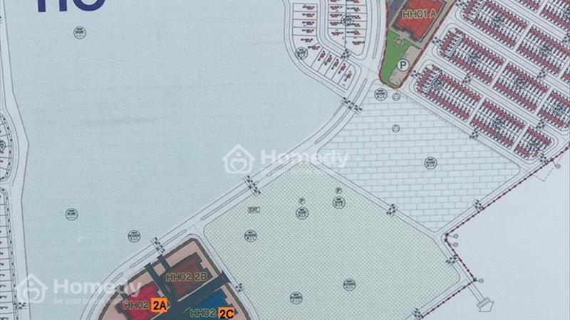 Căn hộ view hồ, giá chỉ từ 10,5 triệu/m2 tại chung cư Thanh Hà Cienco 5  - 3