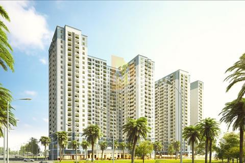 Nhượng lại một căn hộ chung cư 2pn1wc giá tổng 1,65 tỷ