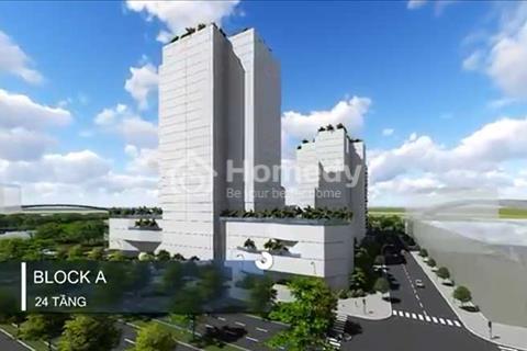 Khu căn hộ Thủ Thiêm River Park 9