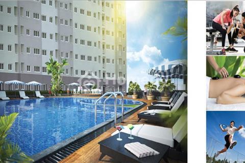Bán căn hộ Green Town Bình Tân - 790tr/2PN - Hỗ trợ vay 70% - Sổ hồng vĩnh viễn