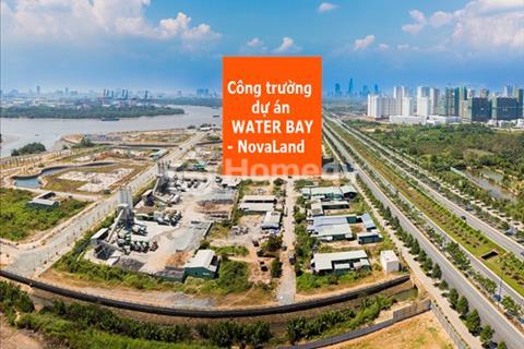 Căn hộ Water Bay, cơ hội đầu tư xứng đáng nhất năm 2017