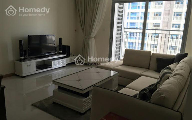 Cho thuê Penthouse Phú Hoàng Anh, giá 30 triệu