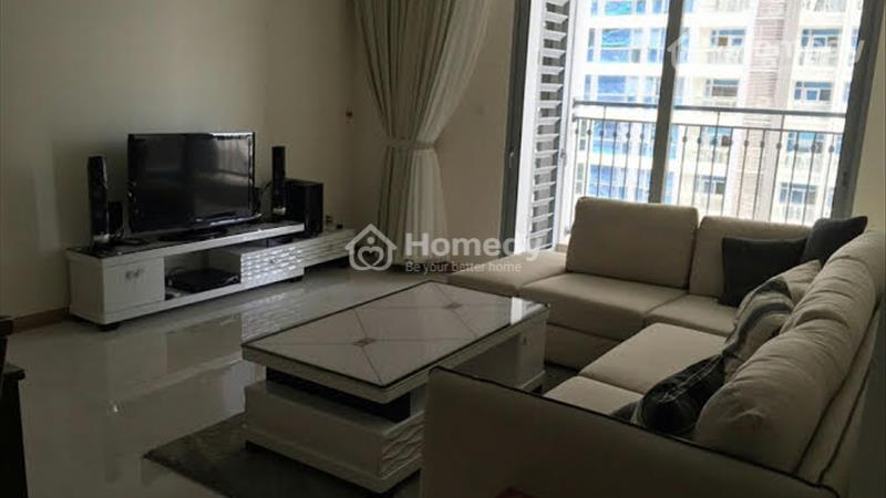 Cho thuê Penthouse Phú Hoàng Anh, giá 30 triệu - 1