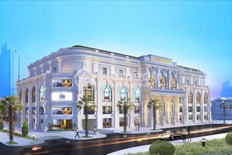 Thành phố Hải Phòng thay đổi diện mạo với các bất động sản cao cấp