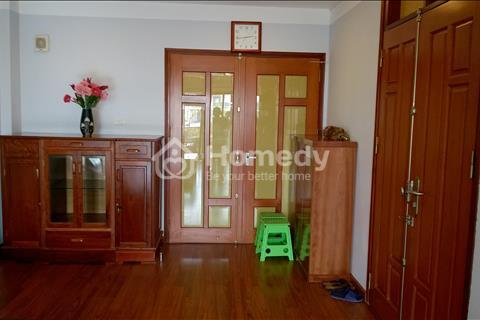 Căn hộ chung cư tòa nhà 37-39 ngõ 35 Cát linh cho thuê giá rẻ