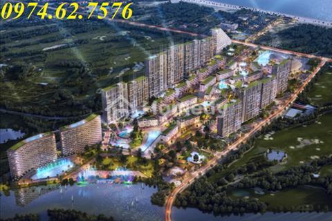 Hot hot chiết khấu 6% giá bán, chia sẻ lợi nhuận 12% cao nhất thị trường tại Cocobay Đà Nẵng