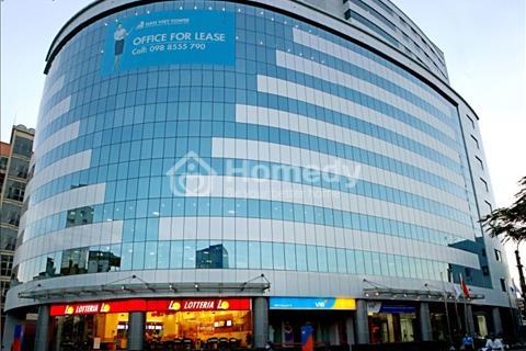 Văn phòng giá hấp dẫn tại Hàn Việt Tower - 203 Minh Khai