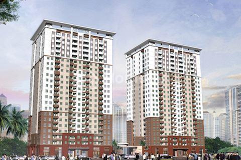 Bán chung cư Sky Light 125D Minh Khai, căn hộ 125D giá 23 triệu/m2