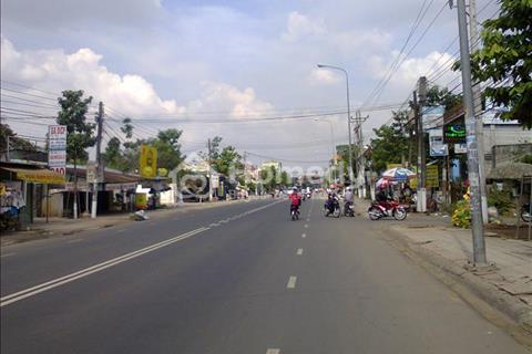 Lô góc 2MT kinh doanh buôn bán gần chợ Tam Hà Thủ Đức