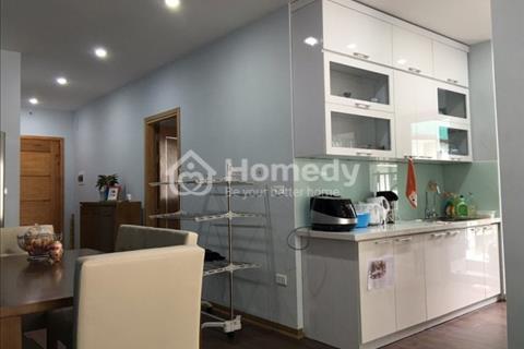 Chính chủ cho thuê căn hộ M5 Nguyễn Chí Thanh diện tích 150 m2, 3PN