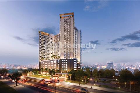 Cho thuê căn hộ văn phòng đường An Dương Vương Q5, 30m2