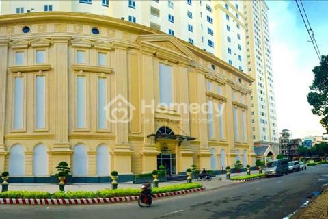 Bán Officetel Tân Phước mặt tiền đường Lý Thường Kiệt Q11, giá 1,2 tỷ/căn, dt 30m2