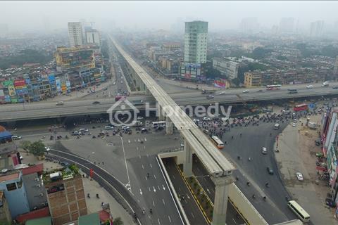 Điểm danh những dự án Bất động sản dọc tuyến đường Nguyễn Trãi