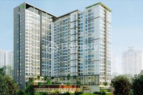 Bán căn hộ Hoa Phượng MT Quốc lộ 1A Quận 12, giá 650 tr/căn, dt 45m2.
