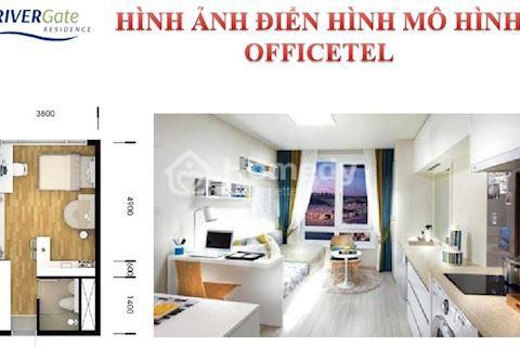 Nhượng lại giá gốc căn hộ Officetel- Vinhomes D'Capitale Trần Duy Hưng  40m2