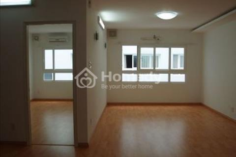 Căn hộ Pn Techcons 3 phòng ngủ 132m2 trang bị cơ bản tầng cao giá 19 triệu/tháng