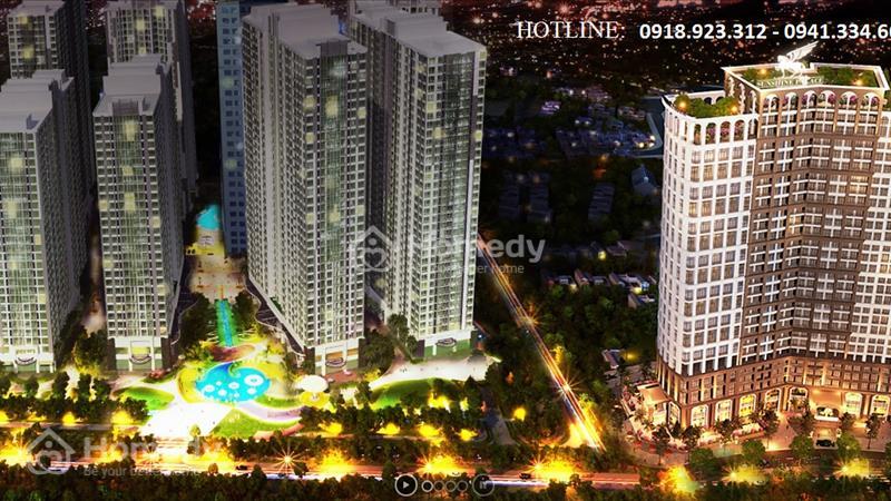 Khai trương nhà mẫu Sunshine Palace ngày 19/3 - Chiết khấu tới 300 triệu, tặng SH 150 - 1