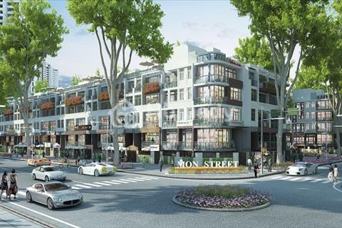 Shophouse Sala cho thuê vị trí đẹp tiện kinh doanh giá 80tr/tháng