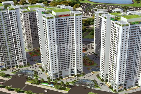 Chính chủ bán cắt lỗ căn 66.8m2 chung cư Green Stars, ban công Đông Nam, giá cực rẻ 28 tr/m2
