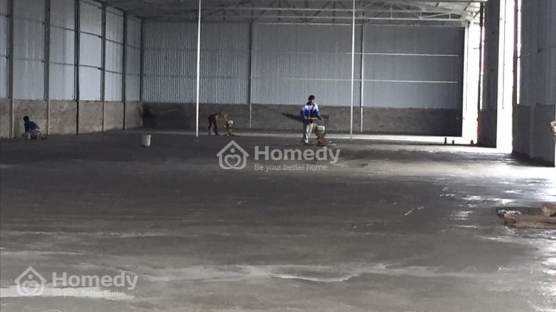 Kho xưởng cho thuê gấp tại ngã tư Canh, quận Nam Từ Liêm, gần khu công nghiệp vừa và nhỏ Từ Liêm - 2