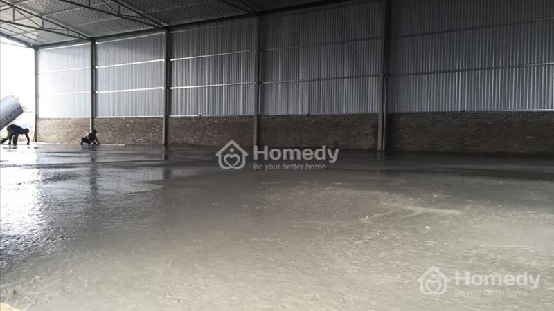 Kho xưởng cho thuê gấp tại ngã tư Canh, quận Nam Từ Liêm, gần khu công nghiệp vừa và nhỏ Từ Liêm - 3