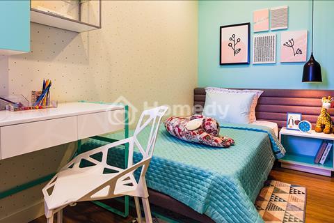 Mở bán chung cư M-One Nam Sài Gòn, giá chỉ 22tr/m2, CK 4%