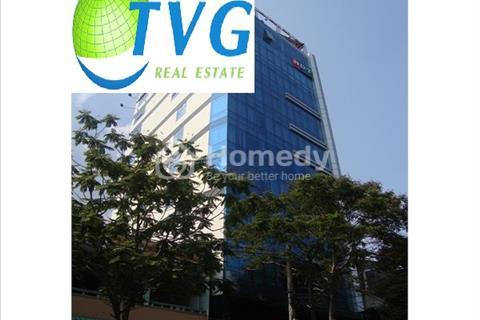 Cao ốc văn phòng đẹp q1. Mặt tiền đường Lê Thị Hồng Gấm - DT 90m2 - 185m2 - 410 nghìn/m2 all in