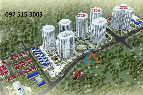 Sở hữu ngay căn hộ chung cư Mipec Hà Đông full nội thất giá chỉ từ 814 triệu/ m2