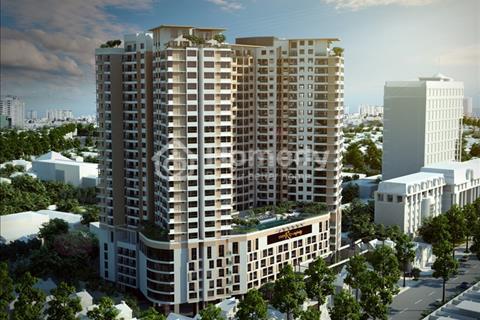 Bán căn hộ mặt tiền An Dương Vương quận 5. Tặng gói nội thất trị giá 400 triệu.