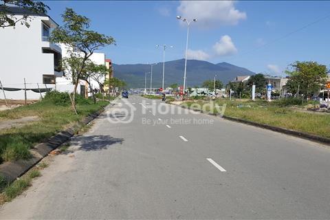 Hot! Đất đường 20 m cạnh sông Hàn, thành phố Đà Nẵng chỉ 16 triệu/m2