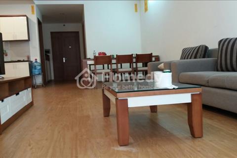 Cho thuê căn hộ chung cư Văn Phú Victoria diện tích 97 m2 - 2 ngủ, đầy đủ đồ. Giá 8 triệu/ tháng