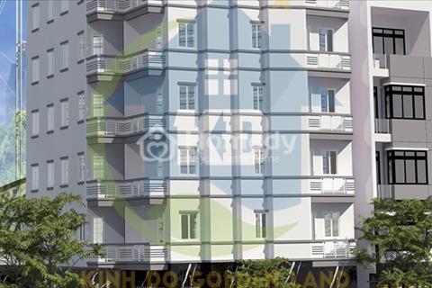 Chung cư mini Nghĩa Đô - Cầu Giấy, giá chỉ từ 770 triệu/căn