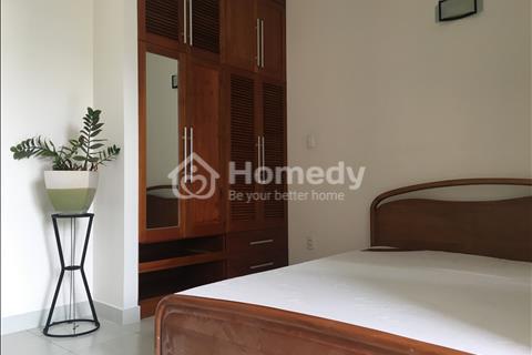 Cho thuê căn hộ dịch vụ Harry Apartment 37/36 Trần Đình Xu, Quận 1