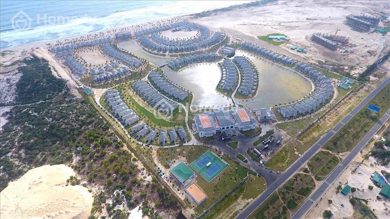 Bán Biệt thự Biển Vinpearl Bãi Dài Nha Trang, chỉ cần trả trước 4,8 tỷ - 7
