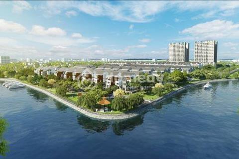 Jamona Golden Silk - Khu biệt thự Resort ven sông Q7 - Chỉ 6 - 8 tỷ!