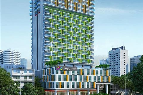 Đầu tư sinh lời từ condotel Nha Trang view biển