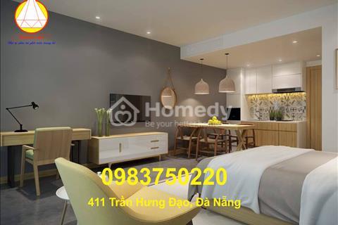 Diamond Land Apartment – Căn hộ cho thuê ven biển Đà Nẵng