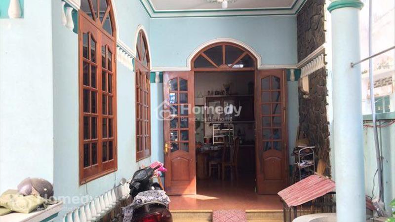 Cần bán nhà biệt thự Vĩnh Hải, Nha Trang, ô tô vào được.  - 2