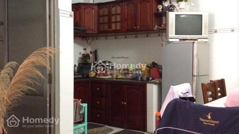 Bán nhà đẹp, 1 trệt 3 lầu, hẻm Lê Hồng Phong, giá rẻ. - 2