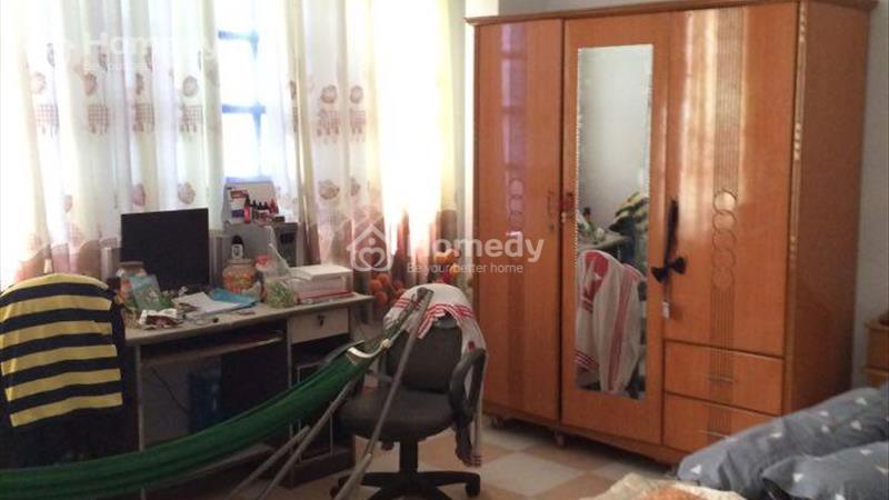 Bán nhà đẹp, 1 trệt 3 lầu, hẻm Lê Hồng Phong, giá rẻ. - 4