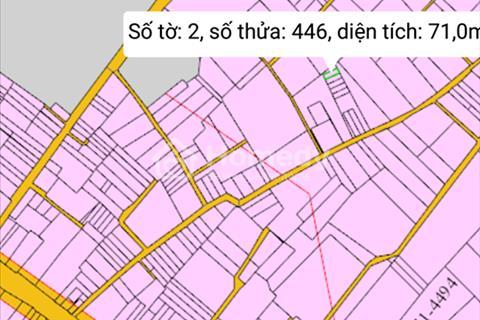 Cần bán 115m2 đât Vĩnh Thanh, Nhơn Trạch giá 320 triệu,dân cư đông đức, sổ hồng đầy đủ