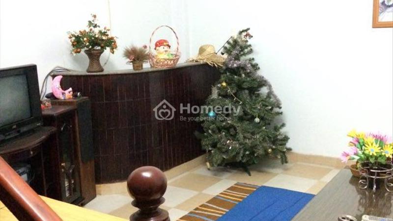 Bán nhà đẹp, 1 trệt 3 lầu, hẻm Lê Hồng Phong, giá rẻ. - 5