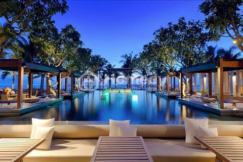 """Thành phố Đà Nẵng với các bất động sản biệt thự nghỉ dưỡng """"khủng"""""""