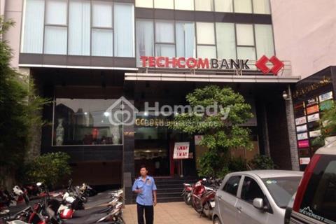 Cho thuê VP đường Nguyễn Kiệm, Phú Nhuận,DT 61m2 - 81m2, giá 353 nghìn/m2(Bao PQuanLy và VAT)