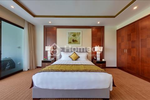 Bán Biệt thự Biển Vinpearl Bãi Dài Nha Trang, chỉ cần trả trước 4,8 tỷ